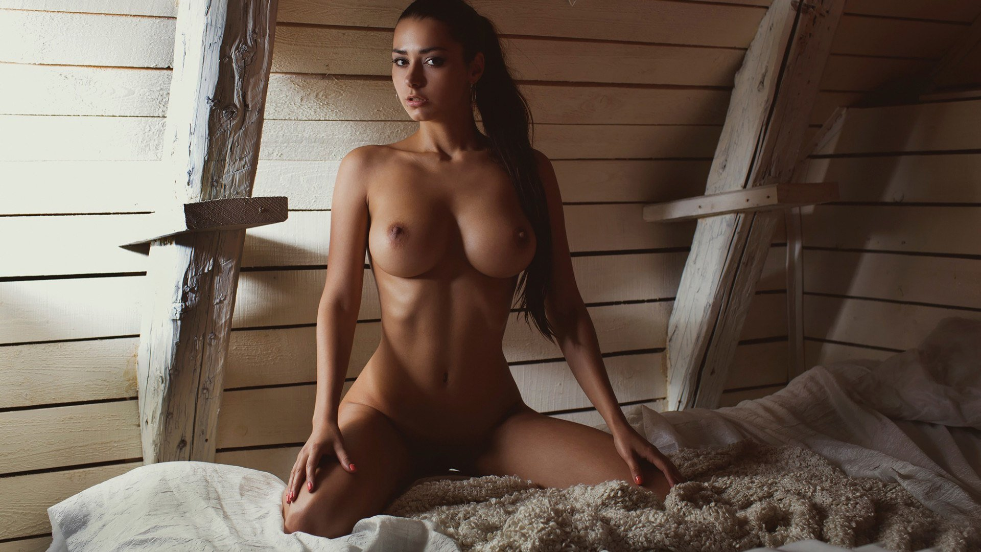 Busty Webcam Girls Will Show You All They Have