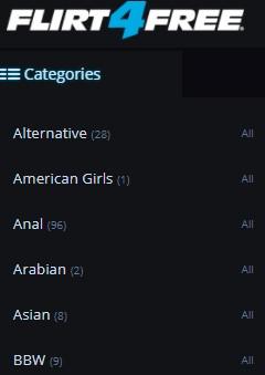 categories Flirt4free with cum girls
